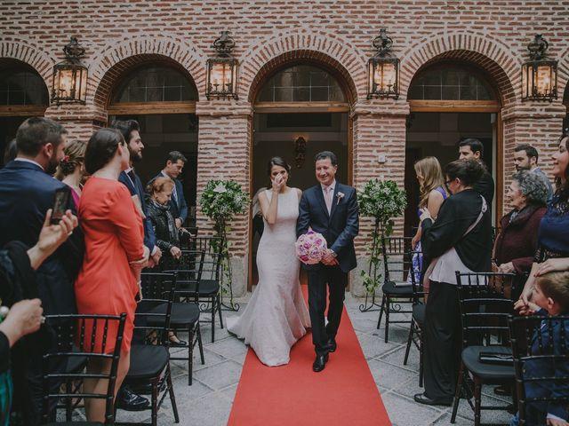 La boda de Nacho y Stefania en Boadilla Del Monte, Madrid 62