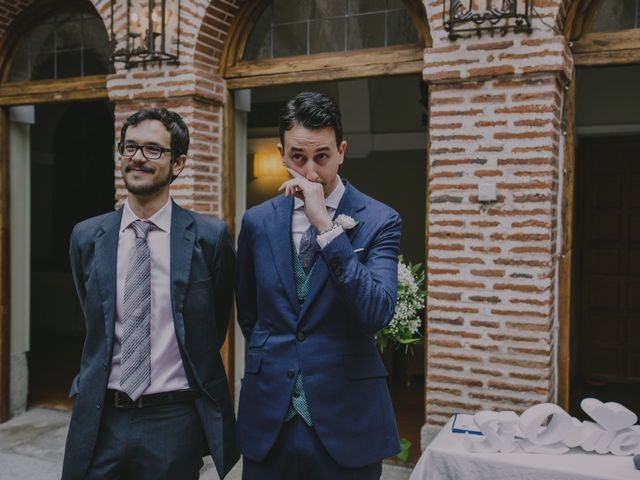 La boda de Nacho y Stefania en Boadilla Del Monte, Madrid 63