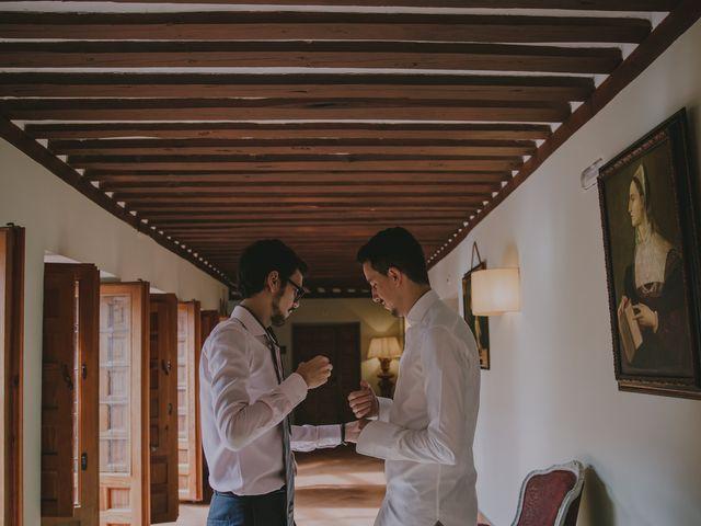 La boda de Nacho y Stefania en Boadilla Del Monte, Madrid 65