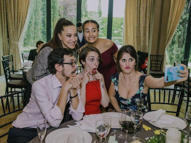 La boda de Nacho y Stefania en Boadilla Del Monte, Madrid 67