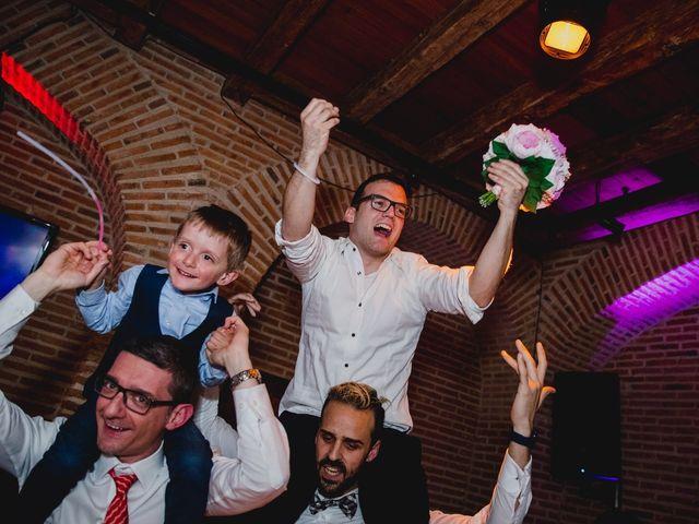 La boda de Nacho y Stefania en Boadilla Del Monte, Madrid 69