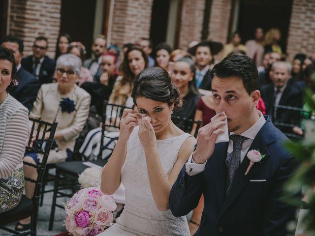 La boda de Nacho y Stefania en Boadilla Del Monte, Madrid 70