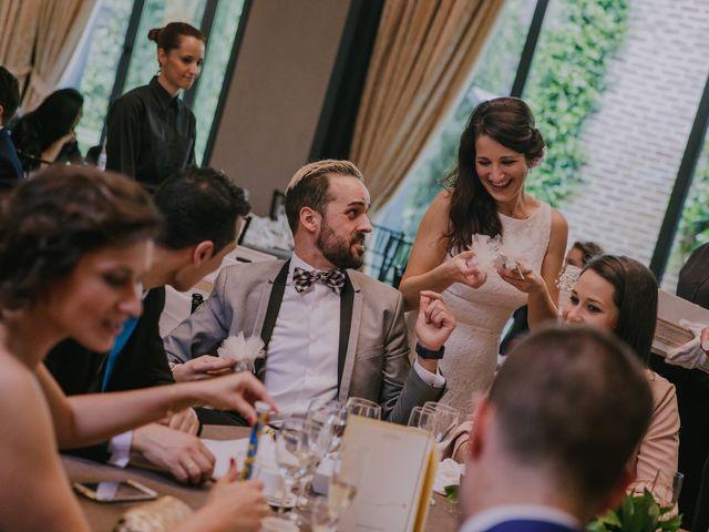 La boda de Nacho y Stefania en Boadilla Del Monte, Madrid 71