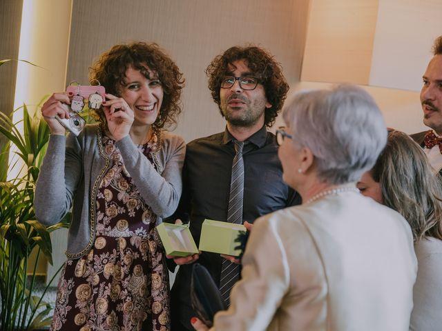 La boda de Nacho y Stefania en Boadilla Del Monte, Madrid 72