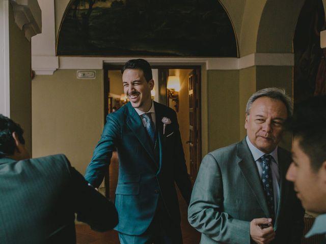 La boda de Nacho y Stefania en Boadilla Del Monte, Madrid 73