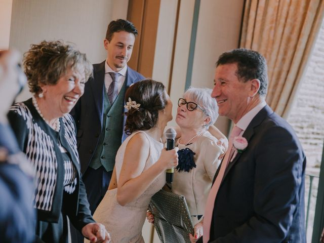 La boda de Nacho y Stefania en Boadilla Del Monte, Madrid 74