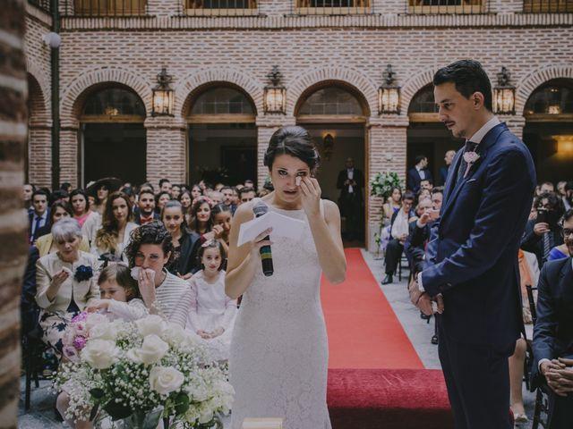 La boda de Stefania y Nacho