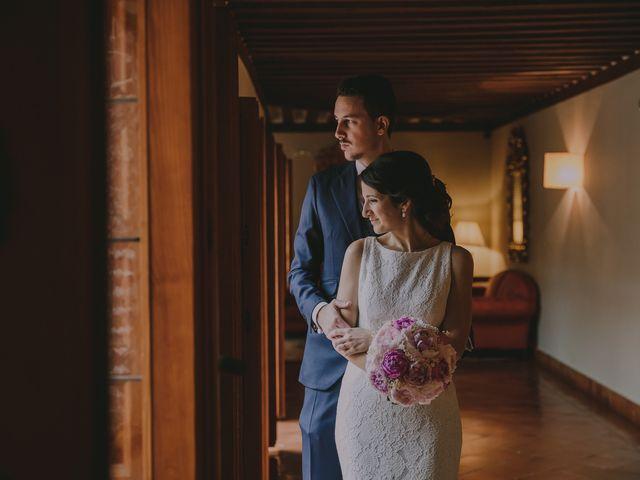 La boda de Nacho y Stefania en Boadilla Del Monte, Madrid 79