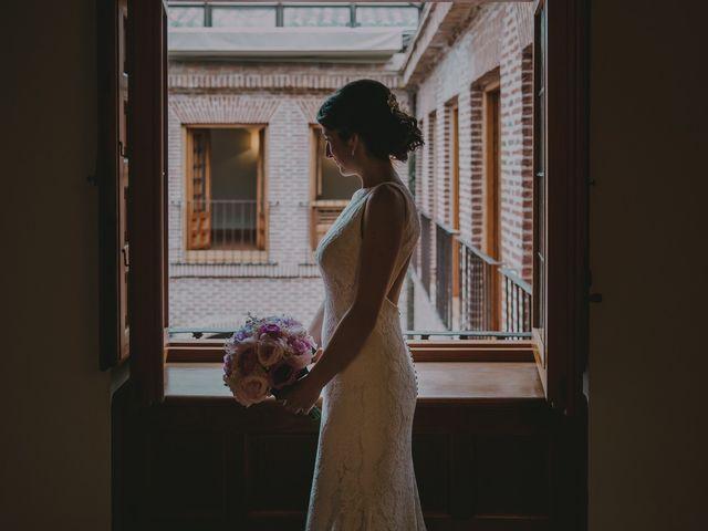 La boda de Nacho y Stefania en Boadilla Del Monte, Madrid 82