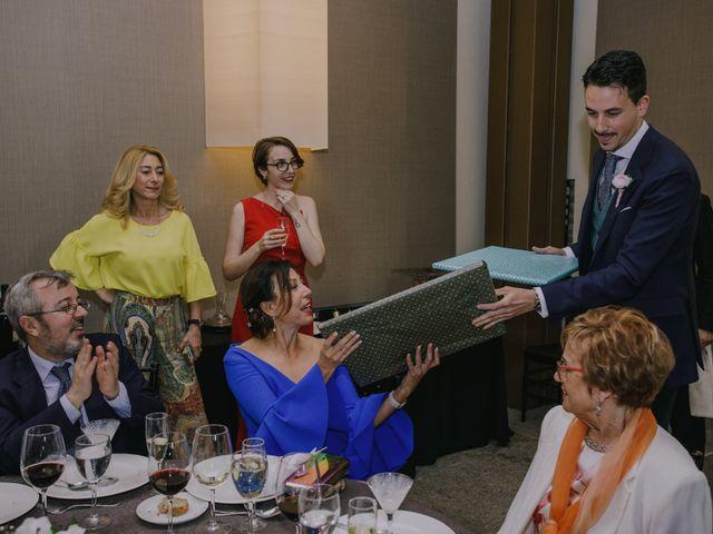 La boda de Nacho y Stefania en Boadilla Del Monte, Madrid 85