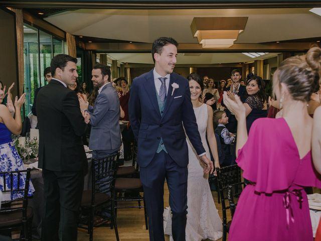 La boda de Nacho y Stefania en Boadilla Del Monte, Madrid 88