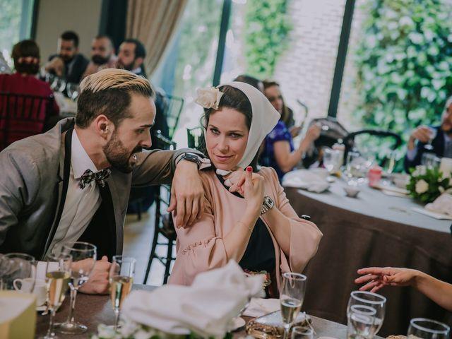 La boda de Nacho y Stefania en Boadilla Del Monte, Madrid 91