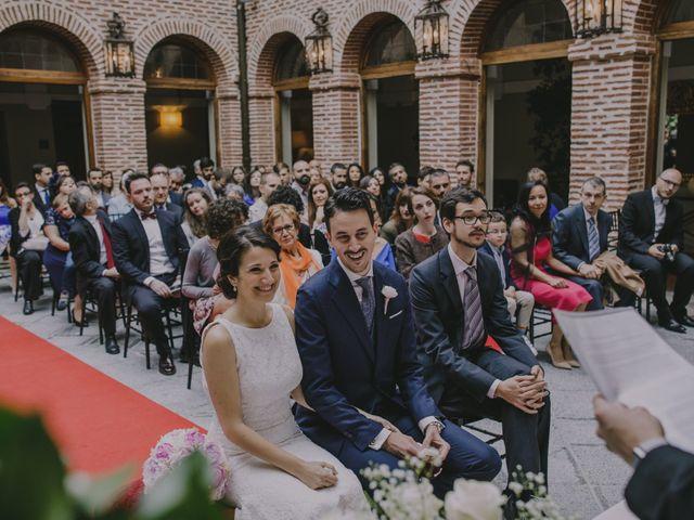 La boda de Nacho y Stefania en Boadilla Del Monte, Madrid 92