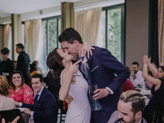 La boda de Nacho y Stefania en Boadilla Del Monte, Madrid 97