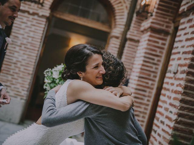 La boda de Nacho y Stefania en Boadilla Del Monte, Madrid 98