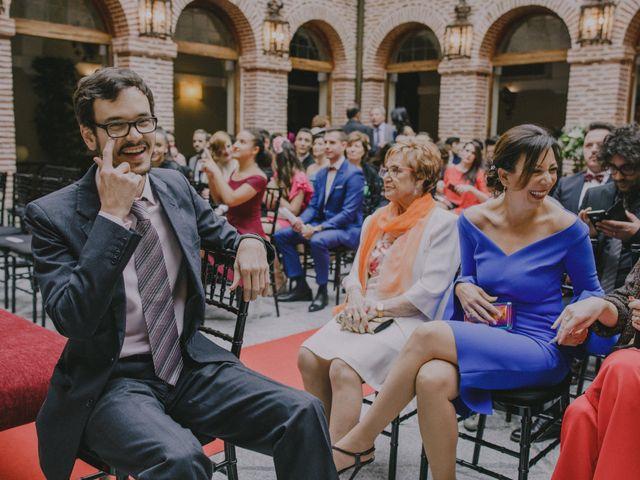 La boda de Nacho y Stefania en Boadilla Del Monte, Madrid 99