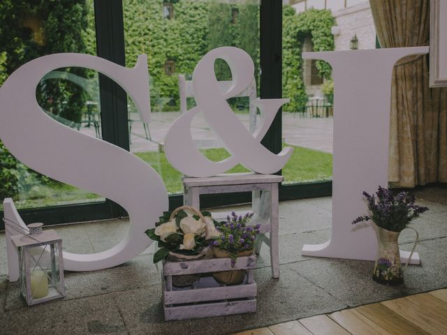 La boda de Nacho y Stefania en Boadilla Del Monte, Madrid 101