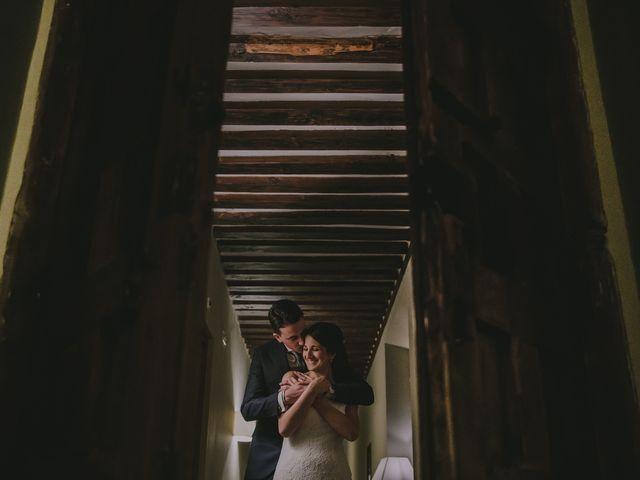 La boda de Nacho y Stefania en Boadilla Del Monte, Madrid 102