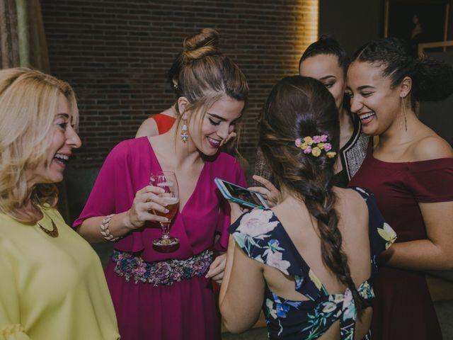 La boda de Nacho y Stefania en Boadilla Del Monte, Madrid 103