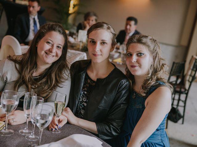La boda de Nacho y Stefania en Boadilla Del Monte, Madrid 104