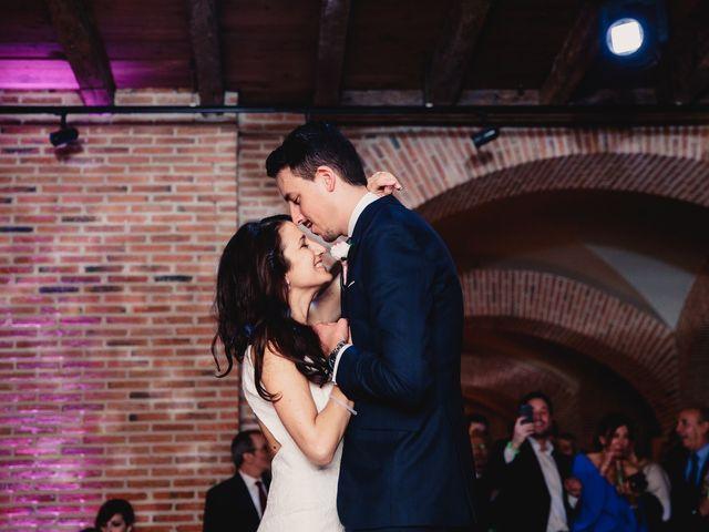 La boda de Nacho y Stefania en Boadilla Del Monte, Madrid 107