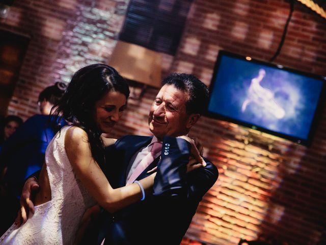 La boda de Nacho y Stefania en Boadilla Del Monte, Madrid 108