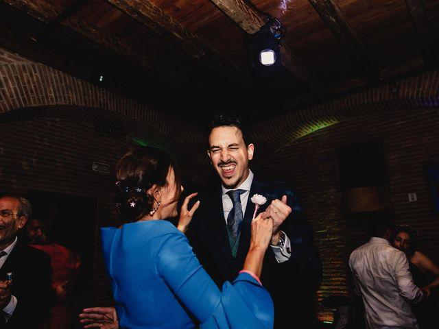 La boda de Nacho y Stefania en Boadilla Del Monte, Madrid 109