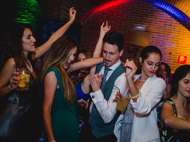 La boda de Nacho y Stefania en Boadilla Del Monte, Madrid 112