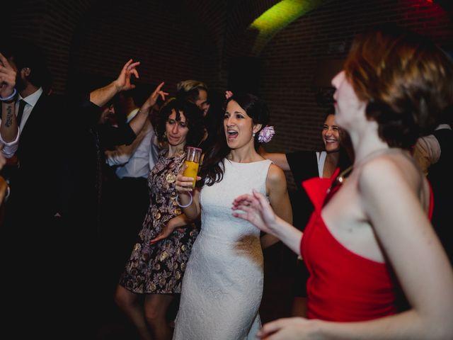 La boda de Nacho y Stefania en Boadilla Del Monte, Madrid 114