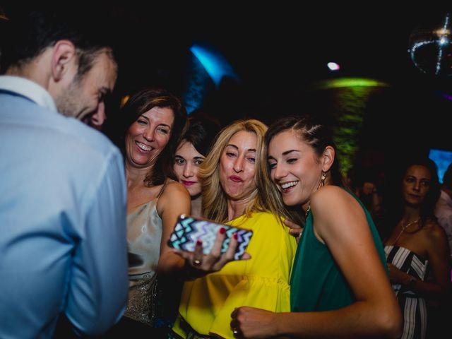 La boda de Nacho y Stefania en Boadilla Del Monte, Madrid 115