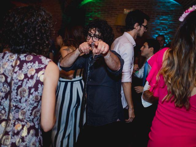 La boda de Nacho y Stefania en Boadilla Del Monte, Madrid 116