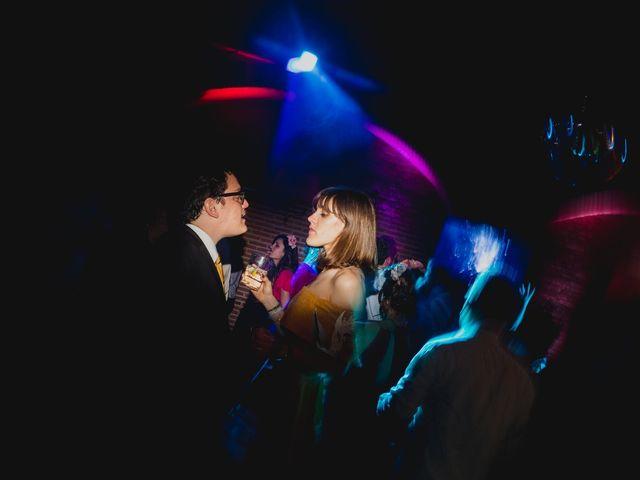 La boda de Nacho y Stefania en Boadilla Del Monte, Madrid 118