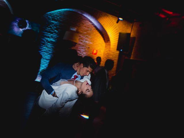 La boda de Nacho y Stefania en Boadilla Del Monte, Madrid 119