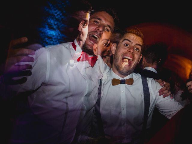 La boda de Nacho y Stefania en Boadilla Del Monte, Madrid 121