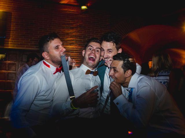 La boda de Nacho y Stefania en Boadilla Del Monte, Madrid 123