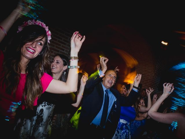 La boda de Nacho y Stefania en Boadilla Del Monte, Madrid 124
