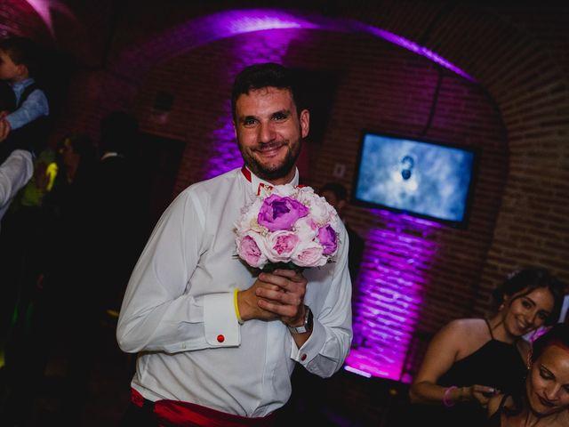 La boda de Nacho y Stefania en Boadilla Del Monte, Madrid 126