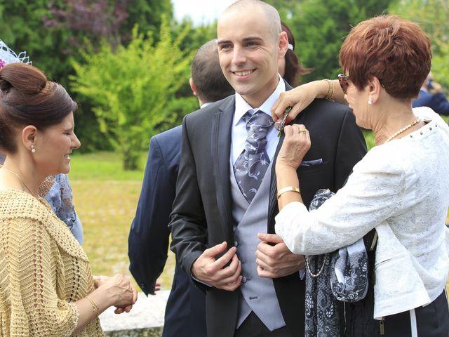 La boda de Javi y Garbiñe en Bakio, Vizcaya 4