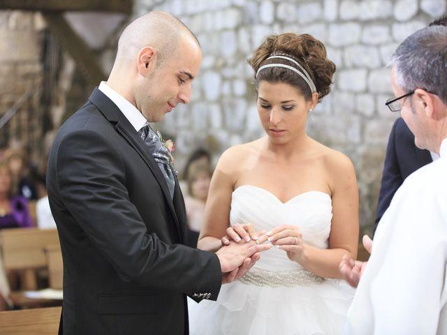 La boda de Javi y Garbiñe en Bakio, Vizcaya 8