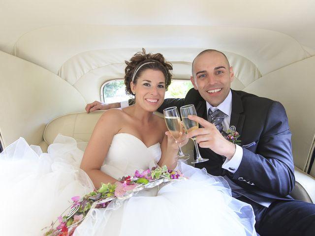 La boda de Javi y Garbiñe en Bakio, Vizcaya 19