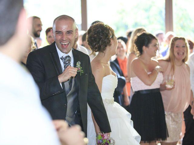 La boda de Javi y Garbiñe en Bakio, Vizcaya 28
