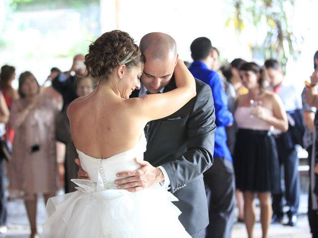 La boda de Javi y Garbiñe en Bakio, Vizcaya 30