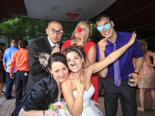 La boda de Javi y Garbiñe en Bakio, Vizcaya 44