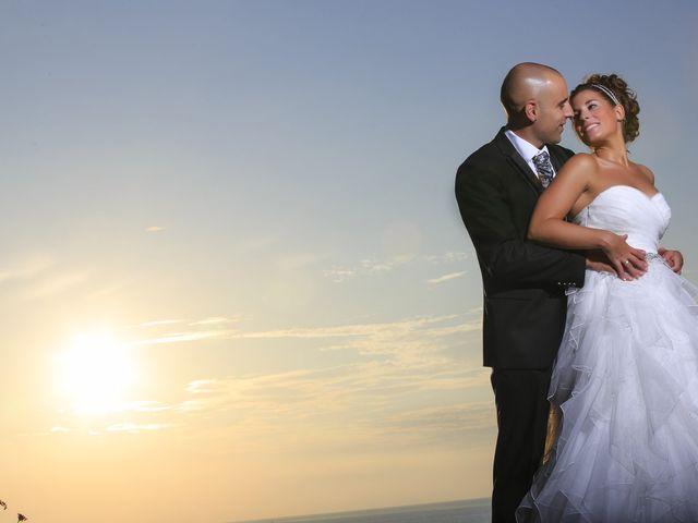 La boda de Javi y Garbiñe en Bakio, Vizcaya 56