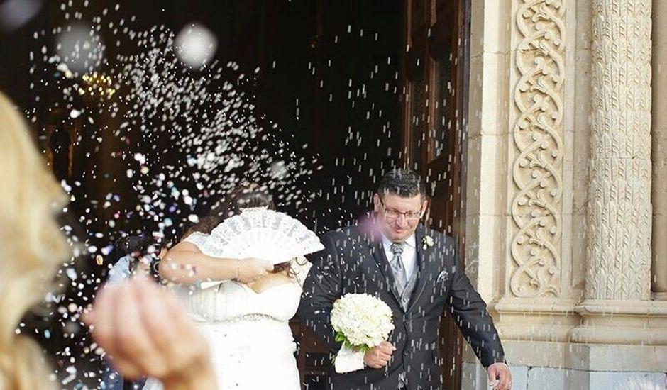 La boda de Jjose y Alicia en Calvià, Islas Baleares