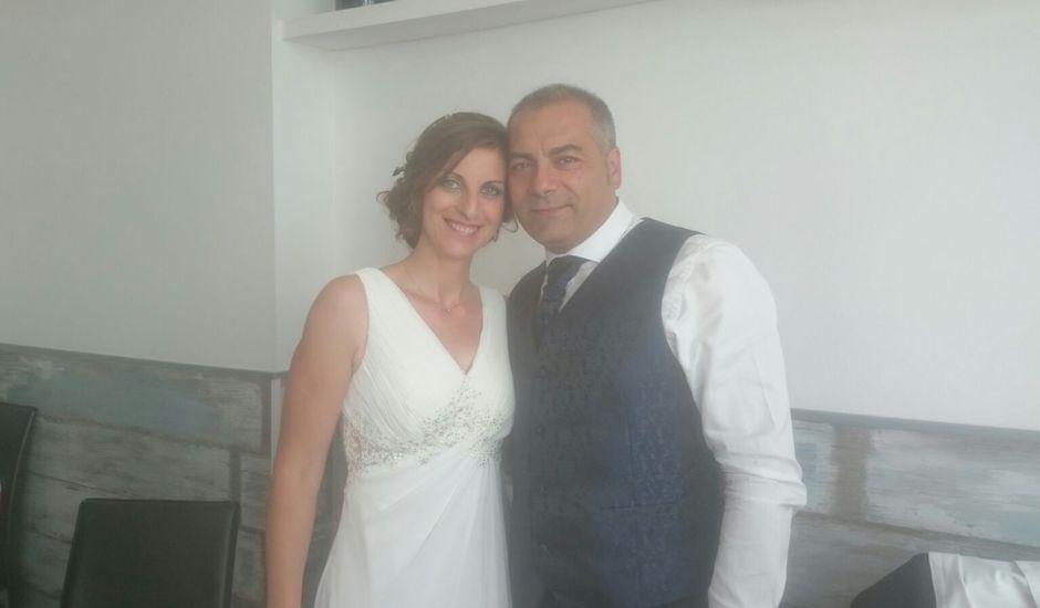 La boda de Jose  y Cristina  en Quart De Poblet, Valencia