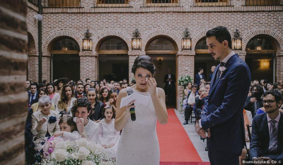 La boda de Nacho y Stefania en Boadilla Del Monte, Madrid