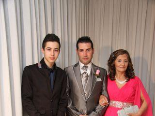 La boda de Josefina y Tomas 3
