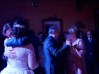 La boda de Patri y Damien 2