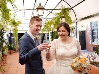 La boda de Patri y Damien 3